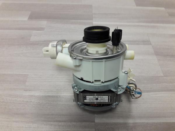 Miele G1022i , 67700473 Umwälzpumpe Mpeh00-62/2, Motor, Ersatzteil, Geschirrspüler, gebraucht, Erkelenz